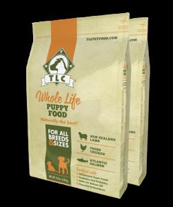 TLC Puppy Bags
